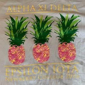 Alpha Xi Delta Shirt